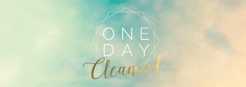 onedaycleansed